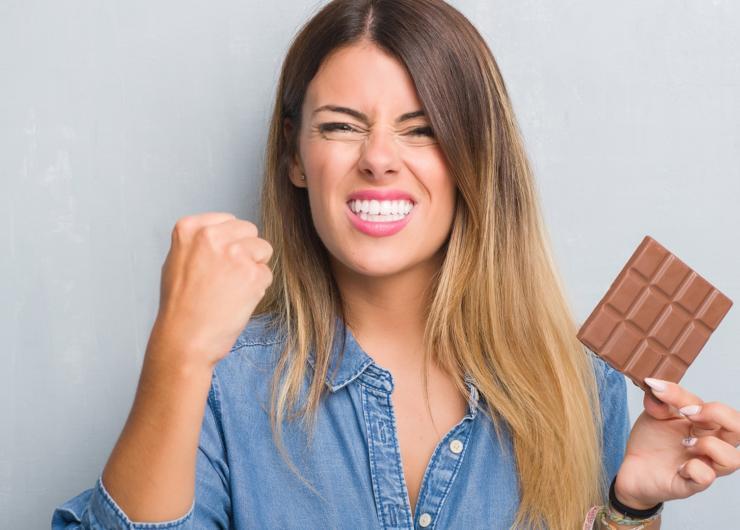 """Zusatzseminar """"Wenn Wut nach Schokolade verlangt!"""""""