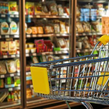 Alltag gut organisieren: Einkaufen
